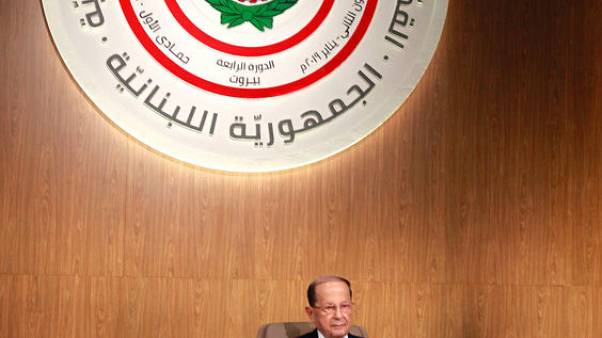 الدول العربية تدعو للعمل على عودة اللاجئين السوريين