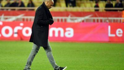"""Thierry Henry """"regrette"""" ses propos à l'encontre du Strasbourgeois Lala"""