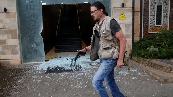 After Westgate debacle, quick end to latest Kenyan attack shows progress