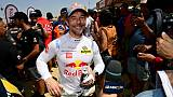 """Rallye de Monte-Carlo: pour Loeb, la Hyundai """"est joueuse"""""""
