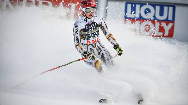 Double Olympic champion Ledecka opts for Alpine worlds