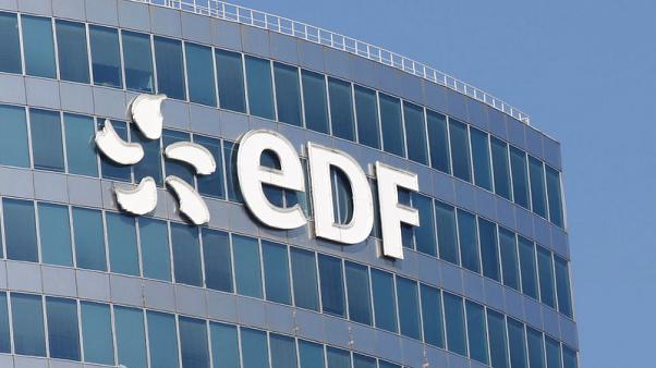French utility EDF warned of a 24 hour strike from Monday January 21 - RTE