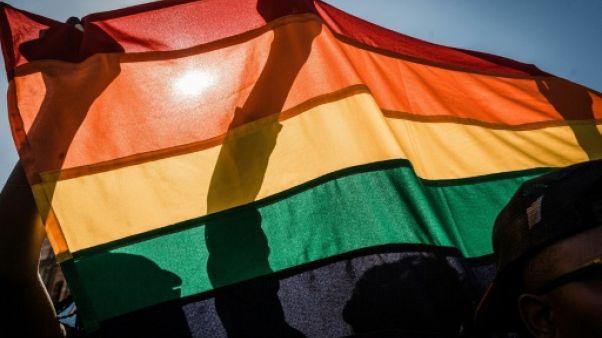 Egypte: un an de prison pour un présentateur TV pour avoir interviewé un gay