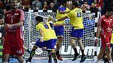 Hand: les Croates surpris par le Brésil au Mondial