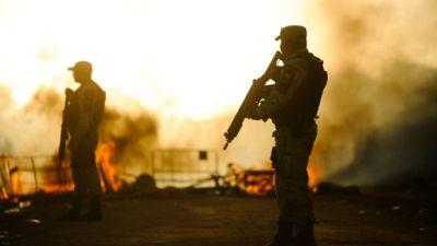 Dans le nord du Brésil, une vague de violences alimentée par le chaos carcéral