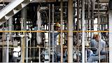 Japan manufacturers' mood slips to two-year low - Reuters Tankan