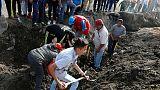 وزير الصحة: ارتفاع عدد قتلى انفجار خط أنابيب بالمكسيك إلى 85