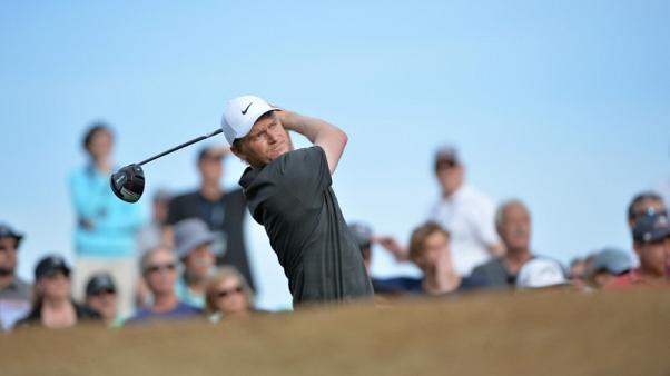 Rookie Long beats Mickelson and Hadwin for first PGA Tour win