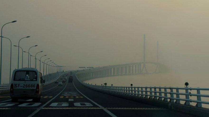 في الصين.. عقاب للمسؤولين حال فشلهم في تحسين جودة الهواء!