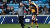 Launchbury, Shields likely to be fine for England duty: Young