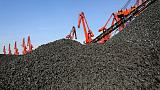 China's coal output hits highest in over three years as mines start up