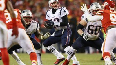 NFL Super Bowl: Brady et New England en habitués, les Rams dans la controverse