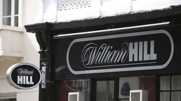 William Hill set to revamp retail business as 2018 profit falls