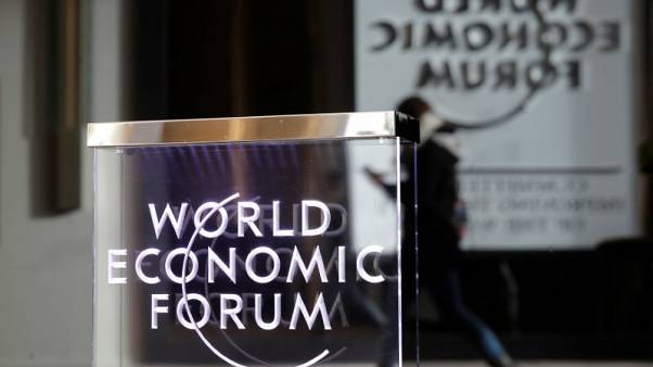 Eve-of-Davos survey shows people place trust in companies over governments