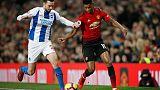 Rashford on same level as Ronaldo, Rooney, says Solskjaer