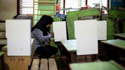 Référendum dans le sud des Philippines sur la création d'une région autonome