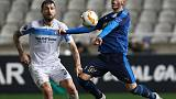Five talking points from the Serie A weekend