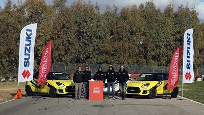 Il Rally Italia Talent corre ad Alghero