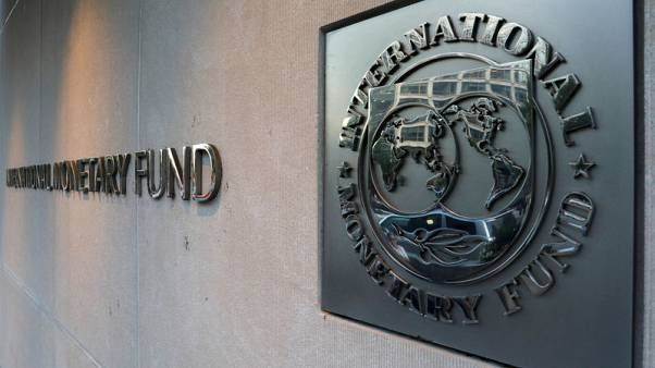 IMF cuts global growth outlook, cites trade war and weak Europe