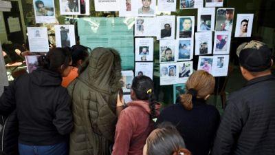 Explosion d'un oléoduc au Mexique : le bilan s'élève à 89 morts