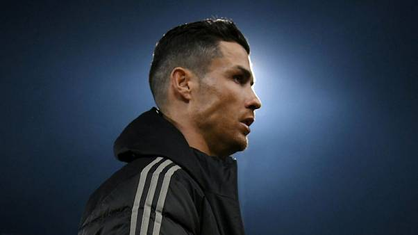 Soccer star Ronaldo to answer tax fraud charges in Spain