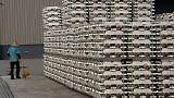 ISTIM slowing metal flow out of its LME warehouses - sources
