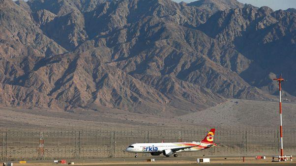 إسرائيل تفتح مطارا جديدا لتعزيز السياحة في إيلات وتوفير الدعم وقت الحرب