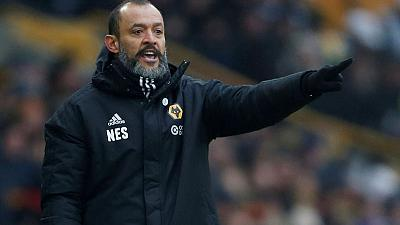 FA charges Wolves manager Nuno with misconduct