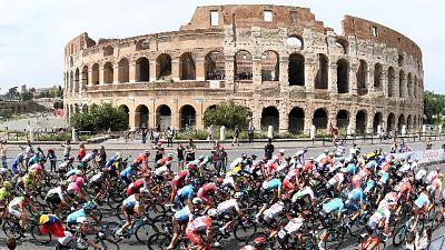 Ciclismo: morto Minardi, fu maglia rosa