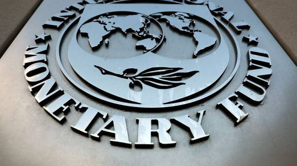 صندوق النقد يخفض توقعاته للنمو العالمي بفعل الحرب التجارية وضعف أوروبا