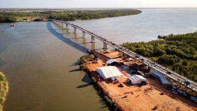 Inauguration du pont de la Sénégambie, attendu depuis des décennies