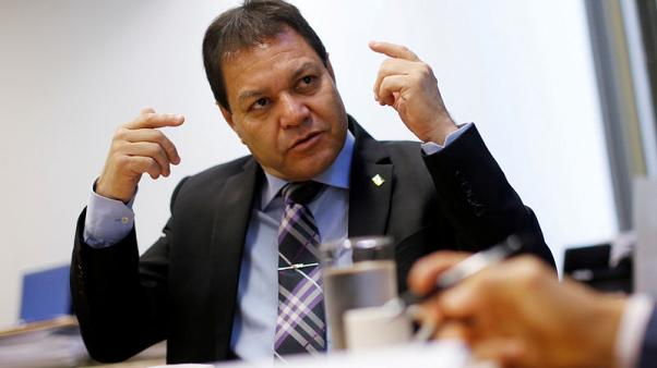 Brazil to privatise more airports, railways for grains