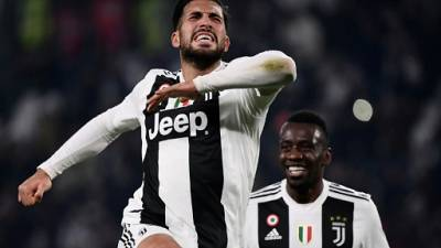 Italie: la Juventus au petit trot, l'AC Milan quatrième