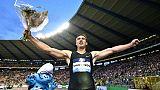 Dopage: 42 athlètes russes autorisés à concourir sous bannière neutre en 2019