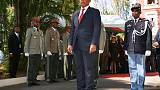 Madagascar retains Christian Ntsay as its prime minister - official