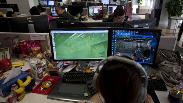 China approves third batch of video games; still no Tencent