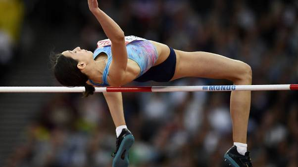 IAAF clears 42 Russians to compete as neutrals in 2019