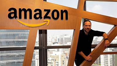 Amazon.com starts direct sales of merchandise in Brazil after delays
