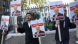 Turkey planning international investigation into Khashoggi case - minister