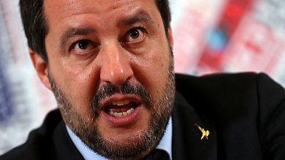 نائب رئيس وزراء إيطاليا ينتقد بشدة دور فرنسا في ليبيا