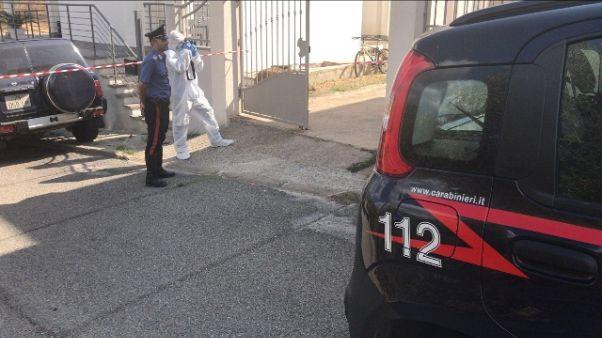 Omicidio Sassarese: sparo a bruciapelo