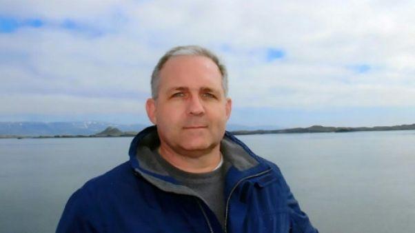 Russie: l'Américain arrêté pour espionnage reste en prison