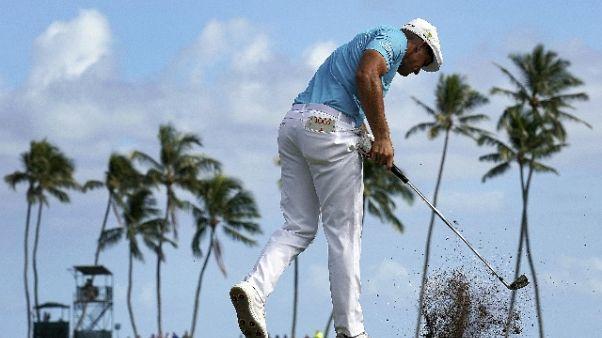 Golf, sfida tra big nell'Omega Dubai