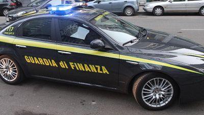 Droga da Nord Europa a Italia,11 arresti