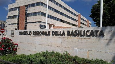 Regionali Basilicata: si voterà il 24/3