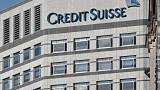 Credit Suisse CEO sees conditions improving after tough fourth quarter