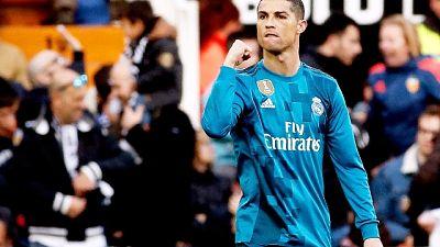 Fisco, Ronaldo in tribunale a Madrid