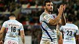 XV de France: Sanconnie remplace Le Roux