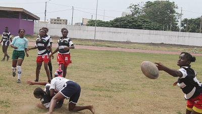 Rugby - Côte d'Ivoire: Abidjan donne le ton du championnat de zone de rugby féminin