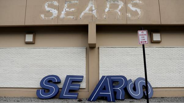 'Fill or kill': the three weeks that saved Sears